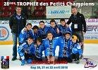 28eme Trophée des Petits Champions